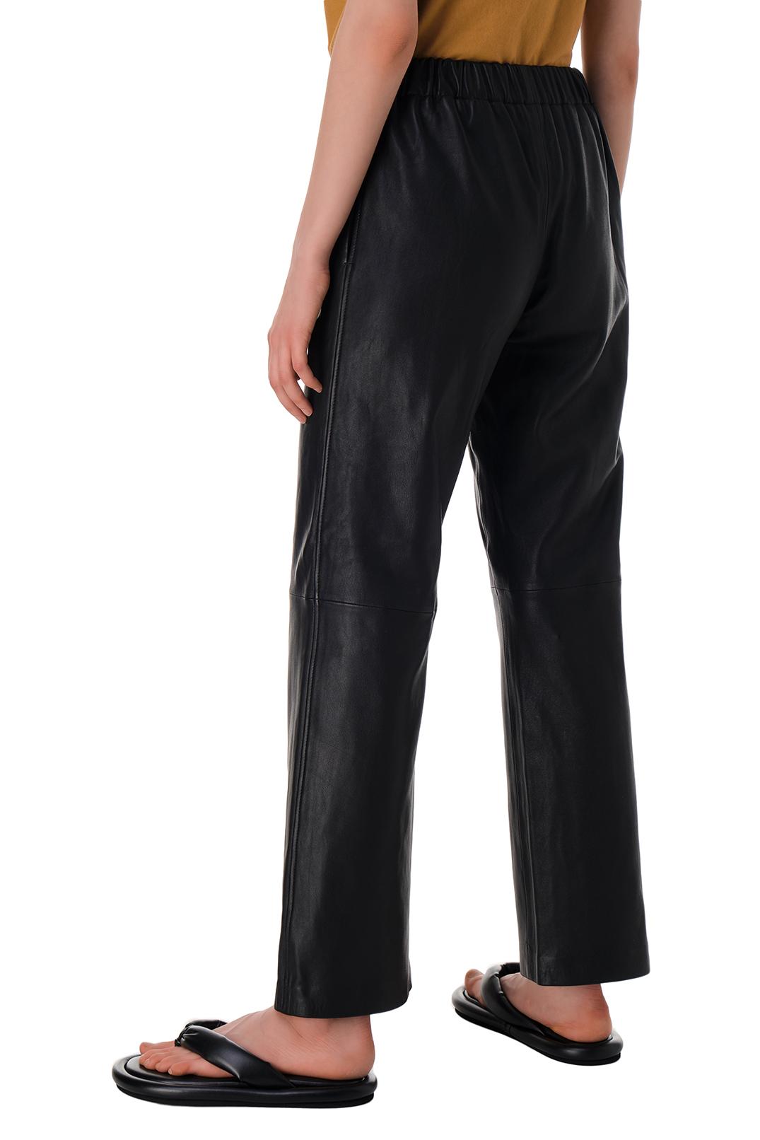 Кожаные брюки RAIINE RAIN11006