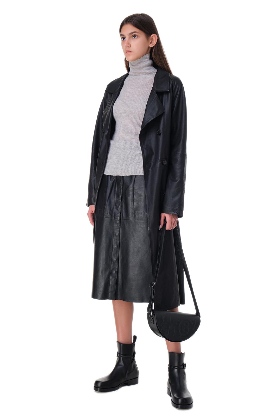 Кожаная юбка RAIINE RAIN20002