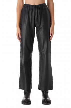 RAIINE Кожаные брюки