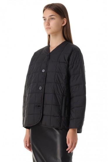 Стеганая куртка с принтом RAIINE RAIN21013