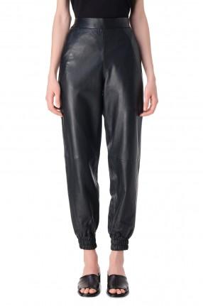 REMAIN Кожаные брюки