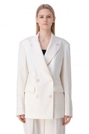 REMAIN Двубортный пиджак