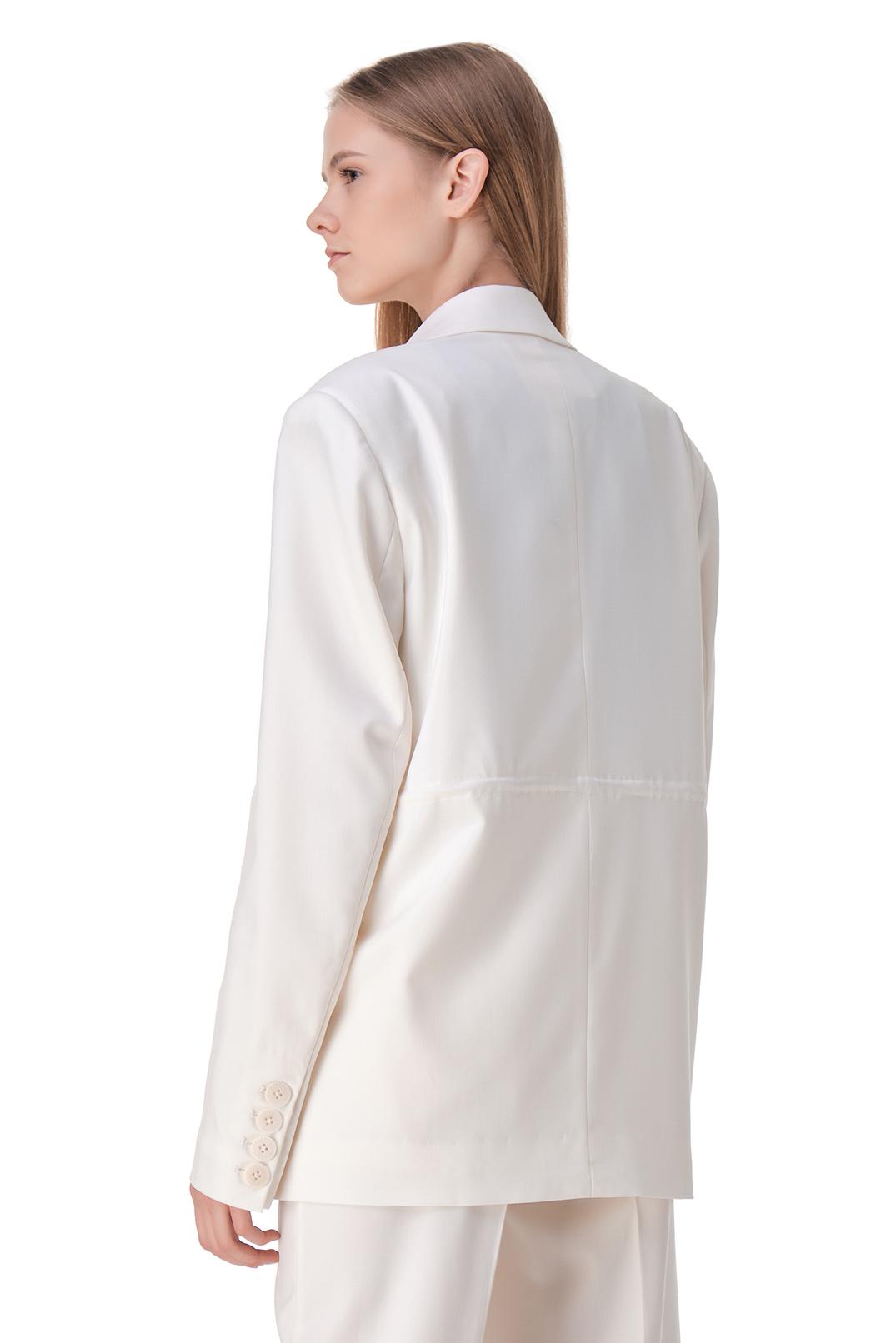 Двубортный пиджак REMAIN REM11014