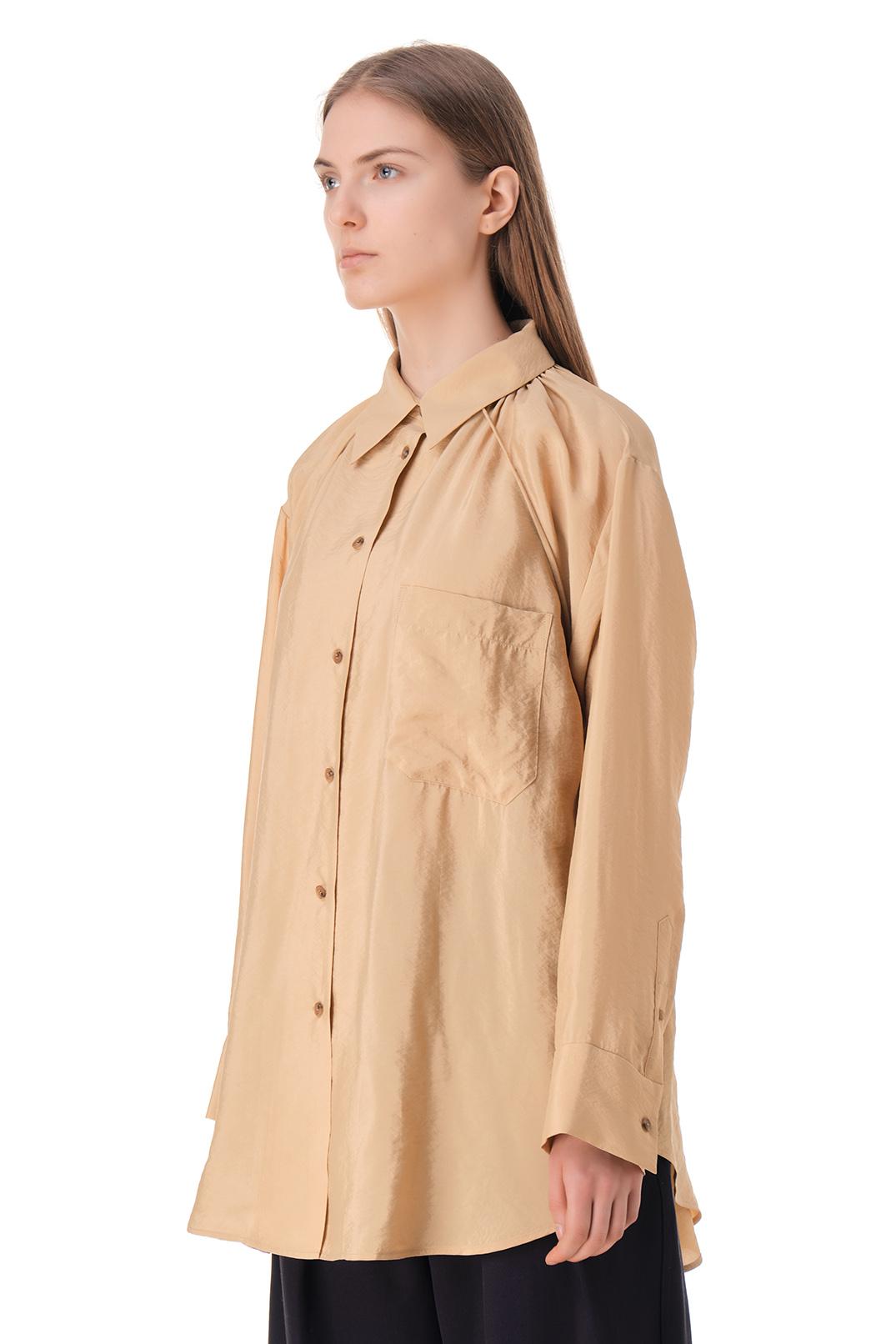Блуза oversize REJINA PYO REPp11003