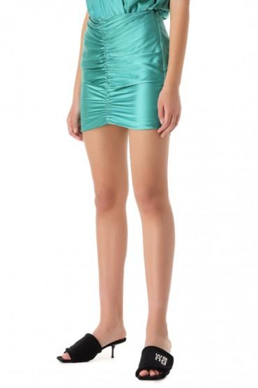 Шелковая юбка THE SEI SEI21006