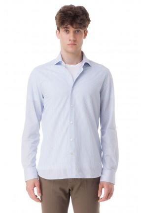 SEVENTY Рубашка в полоску