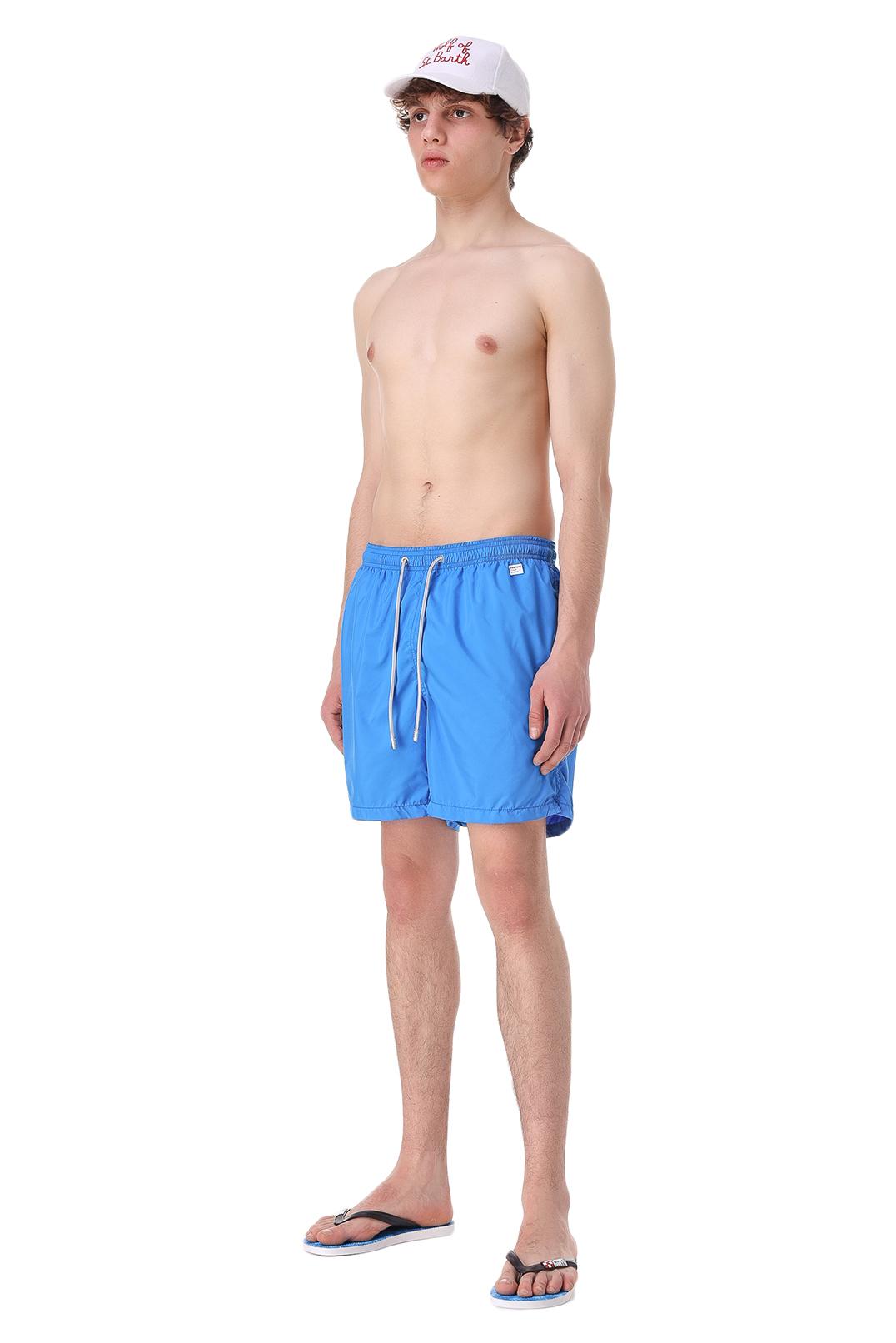 Плавательные шорты MC2 ST.BARTH STBm11047