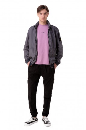 STONE ISLAND Куртка с потайным капюшоном