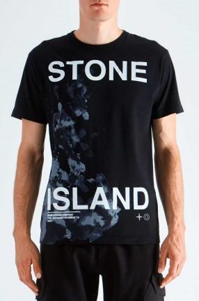 STONE ISLAND Футболка