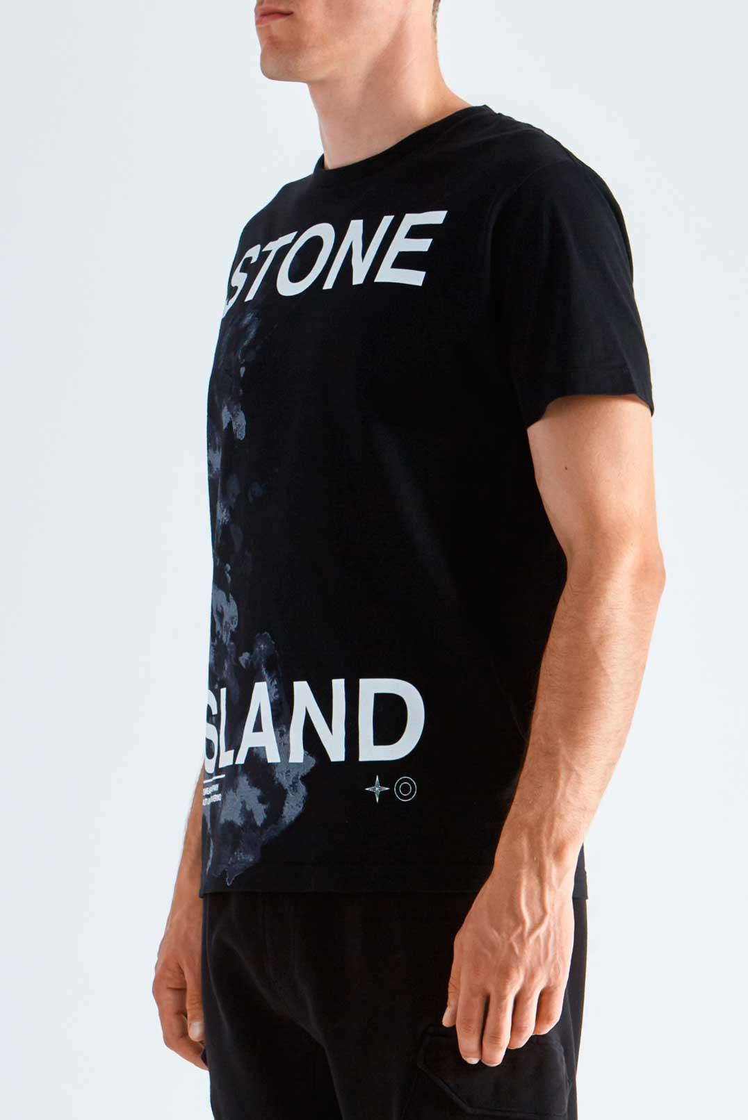 Футболка STONE ISLAND STm29015