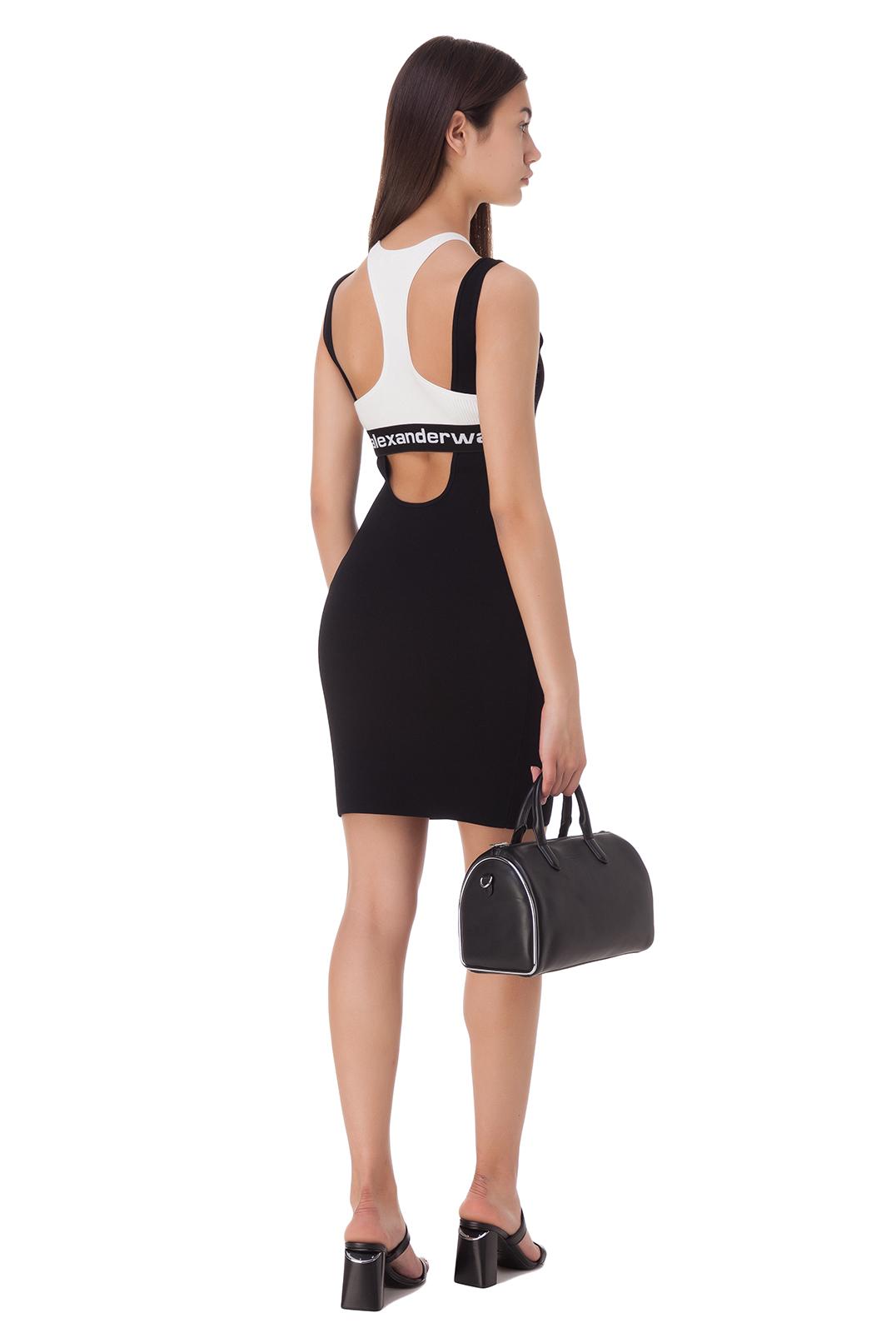 Платье ALEXANDER WANG TAW10025