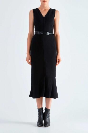 Платье VICTORIA BECKHAM VB29004