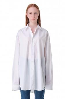 Рубашка oversize