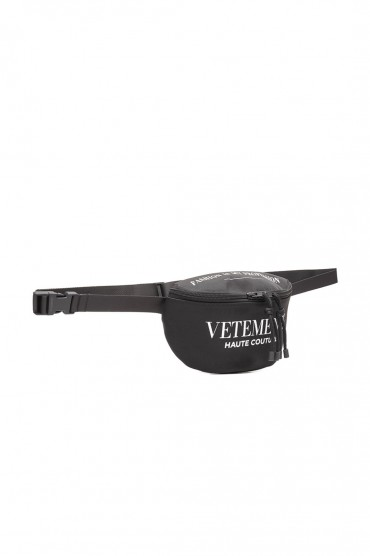 Поясная сумка VETEMENTS VETa21004