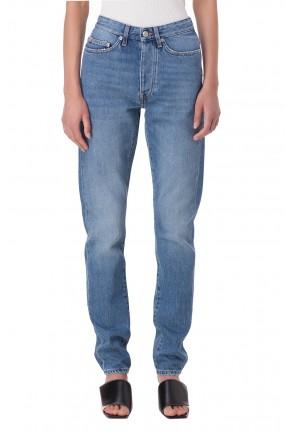 WON HUNDRED Удлиненные джинсы