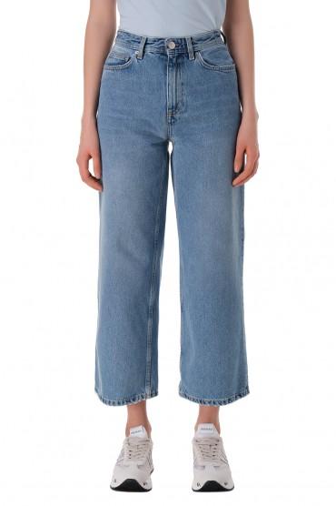 Укороченные джинсы WON HUNDRED WON11018