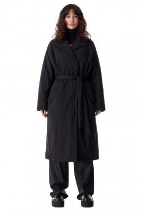 WON HUNDRED Пальто oversize
