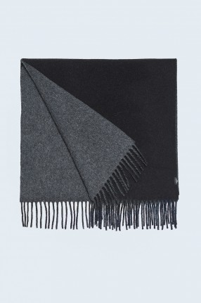 WON HUNDRED Двусторонний шарф