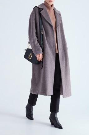WHISTLES Пальто oversize