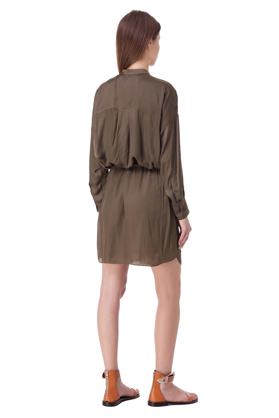 Платье ZADIG&VOLTAIRE ZVp10011