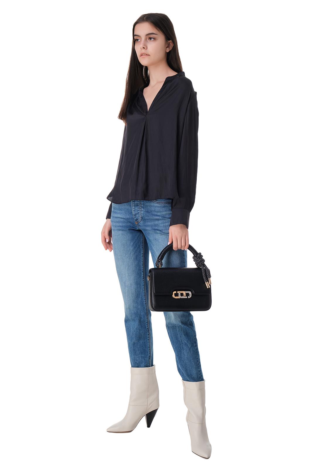 Блуза ZADIG&VOLTAIRE ZVw11028