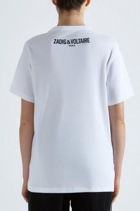 ZADIG&VOLTAIRE Футболка