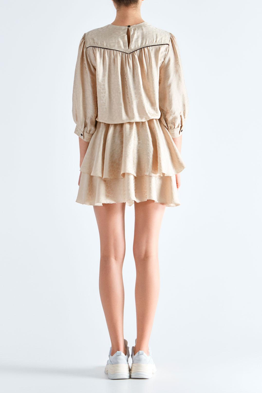 Платье ZADIG&VOLTAIRE ZWw19018