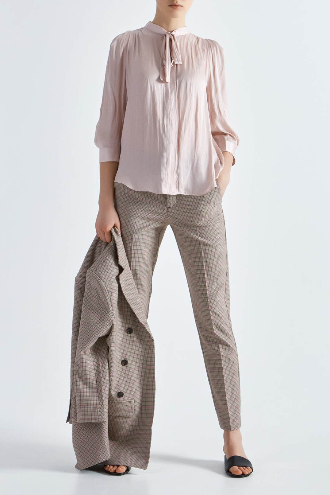 Блуза ZADIG&VOLTAIRE ZWw19022